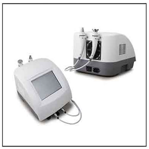 Radio Frequency Skin Scars Removal Machine