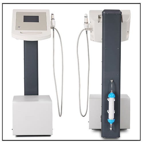 Water O2 Injection Jet Peel Equipment