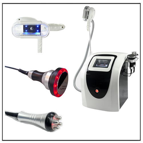 Cryolipolysis Multifunctional Slimming Machine