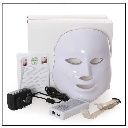 Skin Care Facial Use LED Mask