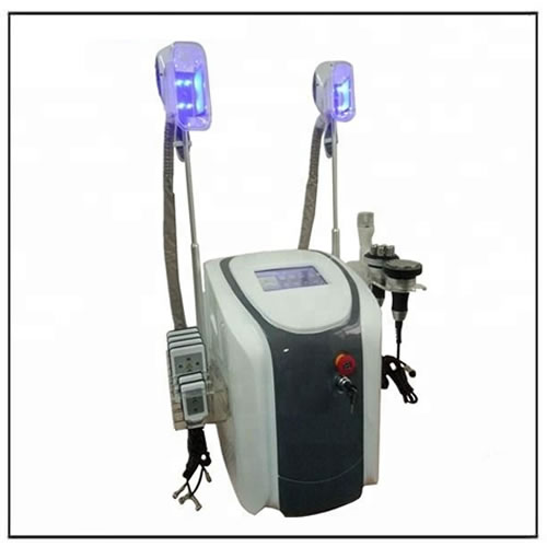 Lipo RF Cavitation Fat Freezing Criolipolisis Beauty Equipment