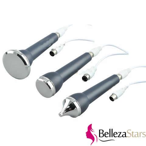 Ultrasonic handles