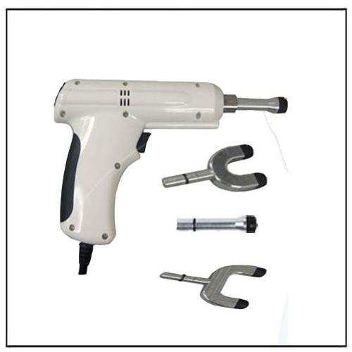 Chiropractic Adjusting Gun Instrument