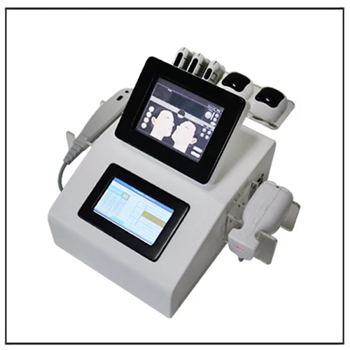 Facial Lifting and Body Slimming Lipohifu Machine