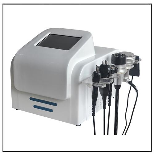 5 in 1 Ultrasonic Liposuction Cavitation Machine