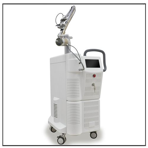 Carboxy Therapy Equipment Co2 Fractional Laser