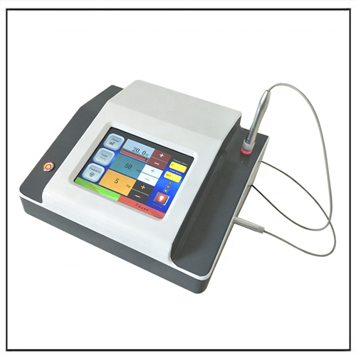 Diode Laser 980nm Device for Vascular Removal