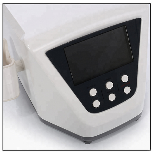 Needle Free RF Injection Mesotherapy Gun