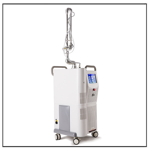 Vaginal Tighten Scar Removal Co2 Fractional Laser Machine