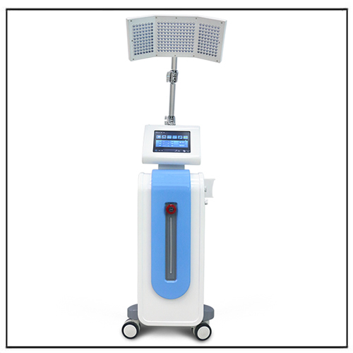 7 in 1 Microdermabrasion & BIO & PDT Hydro Dermabrasion Equipment