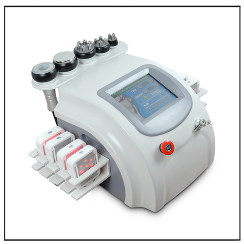 MultiFunction Cavitation RF Vacuum Slimming Lipo Laser Machine