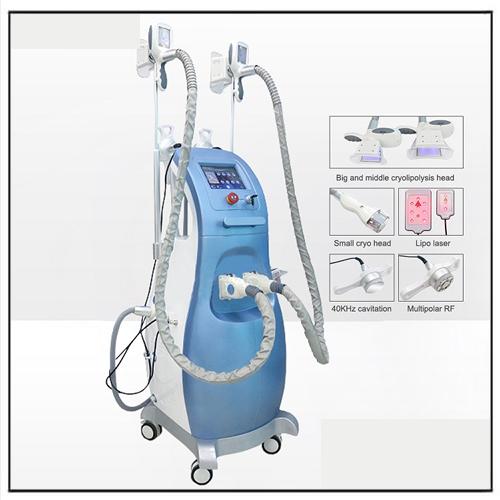 Multifunctional Cryolipolysis Machine
