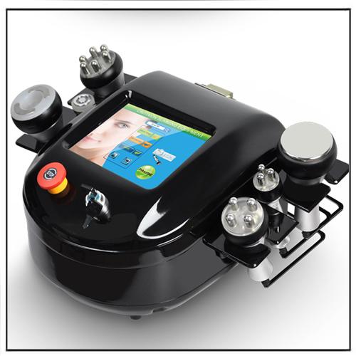 Ultrasonic RF Vacuum 40Khz Cavitation Slimming Machine