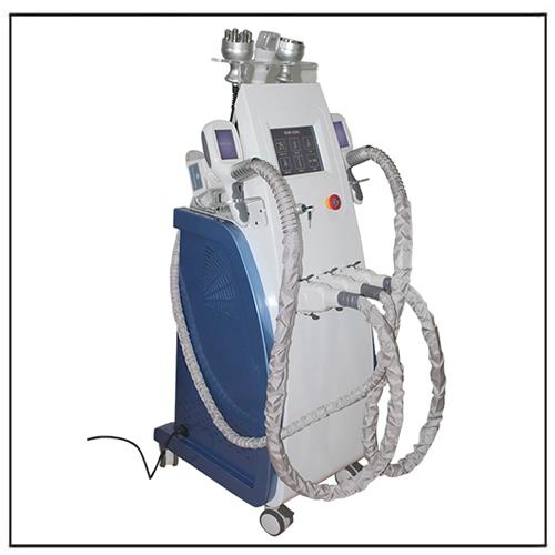 Weight Loss RF Cavitation Cryolipolysis Machine