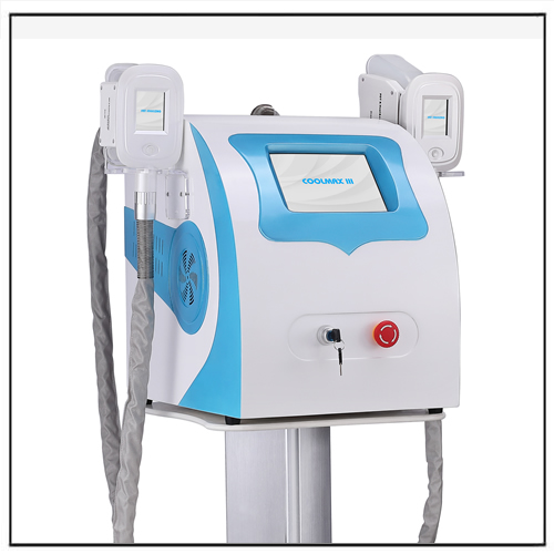 Portable Fat Freezing Cryotherapy Machine