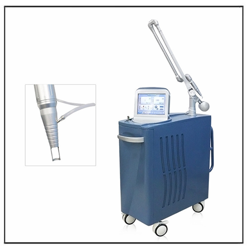 Q Switch Picosecond Laser Facial Toning Machine