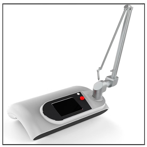 Home Use Fractional Co2 Laser Skin Resurfacing Machine