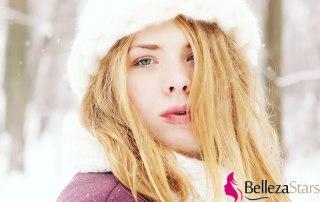 Dry Winter Makeup