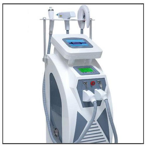 Elight SHR OPT Yag Laser RF Multifunction Equipment