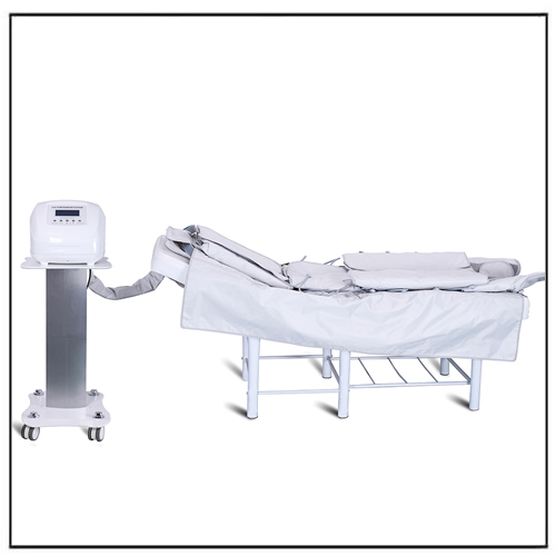 Far Infrared & EMS Air Pressotherapy Slimming Machine