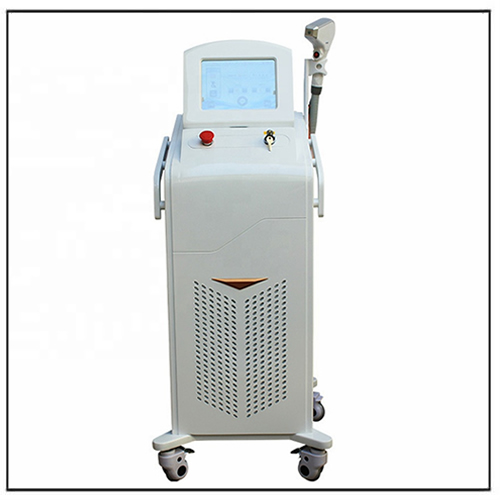 3 Wavelength 755nm 808nm 1064nm Diode Laser for Hair Removal Equipment