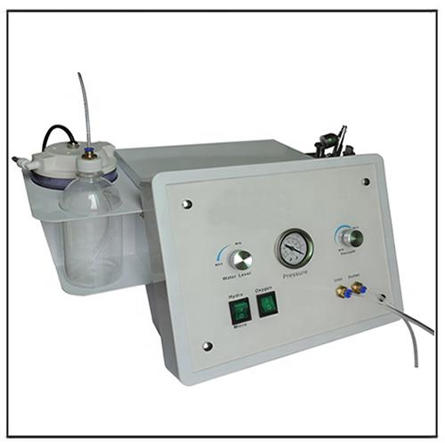 4 in 1 Crystal Powder Microdermabrasion Hydro Jet Peel Machine