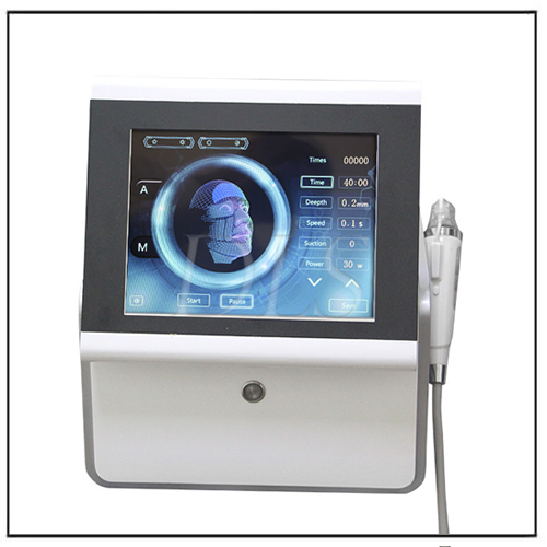 RF Fractional Mirco Needle Machine