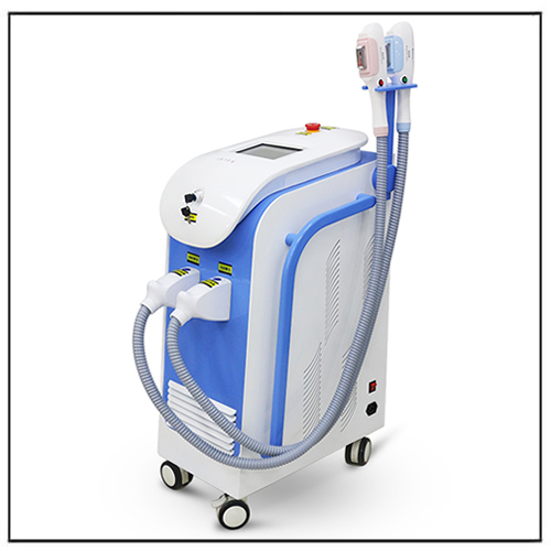 360 Magneto Optical IPL Hair Removal Equipment