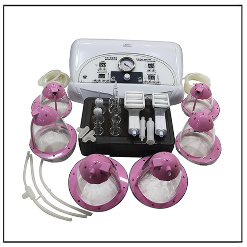 Best Butt Lifting Breast Massage Machine for Salon Use