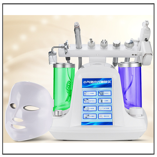 Hydra Dermabrasion RF Bio-lifting Spa Facial Machine