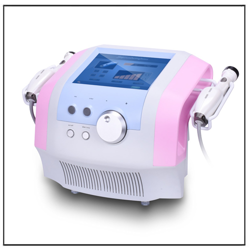 Non-invasive Skin Tightening Ultrasonic Plasma Shower Needle System