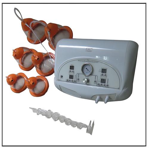 Women Loved Breast Enlarger Vacuum Breast Pump Machine