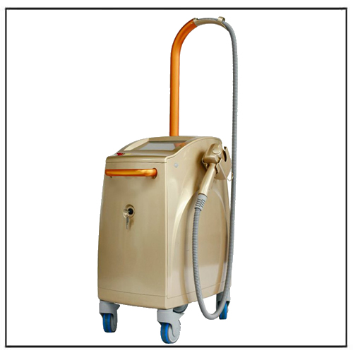 1550nm Erbium Glass Fractional Laser Skin Care Machine