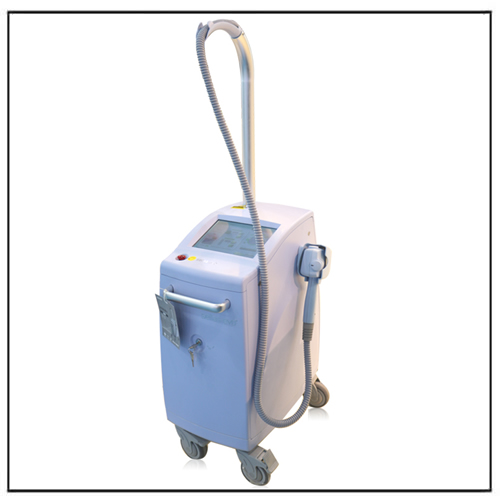 1550nm Erbium Glass Fractional Laser Skin Lightening Facial Machine