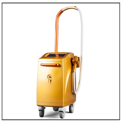 1550nm Fiber Laser Fractional Pixel Laser Machine for Wrinkle Removal