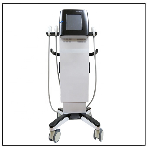 High-Energy Focus Hifu Facial Queen Anti-wrinkle Machine