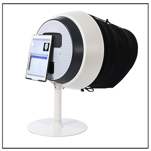 UV Light Facial Skin Analysis Machine