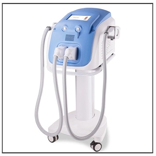 Beauty Hair Removal Machine IPL SHR Elight