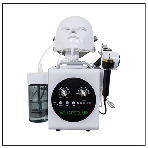 Multifunction Hydra Dermabrasion Aquapeel Facial Cleaning Machine