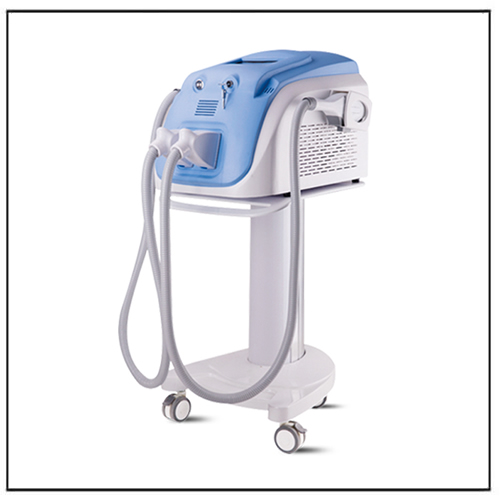 Multifunctional Elight OPT RF Laser Multiple Beauty Instrument