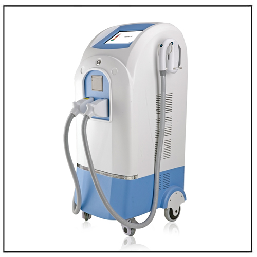 Skin Rejuvenation Hair Removal IPL Instrument