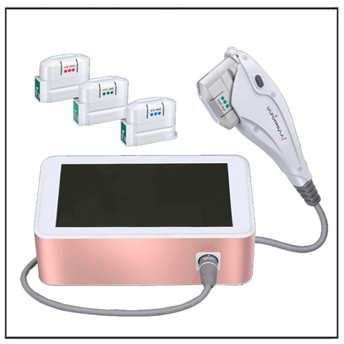 Smart Anti-wrinkle Hifu Machine