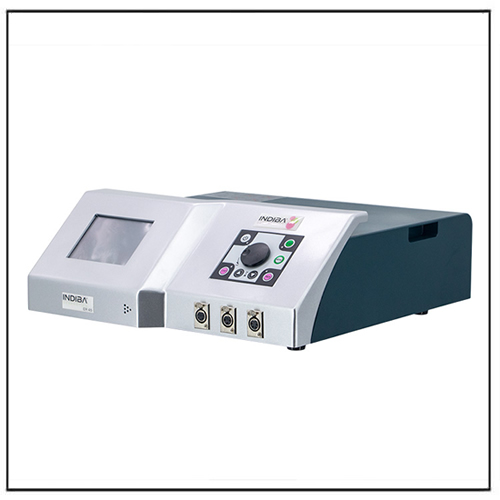448 kHz High Frequency Beauty Proionic Body Care Machine