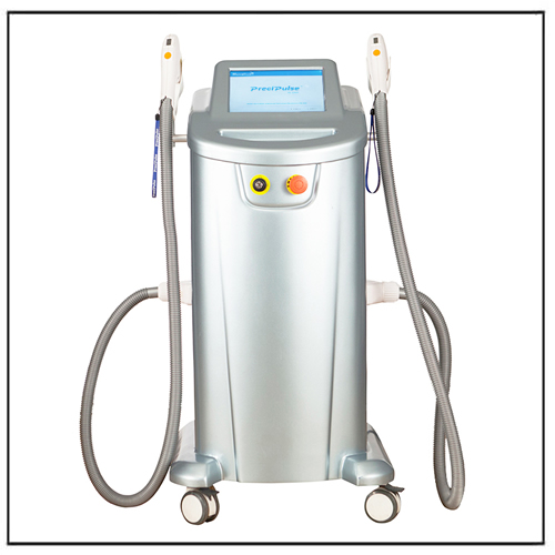 FDA Approved OPT Skin Rejuvenation Ipl Shr Salon Equipment