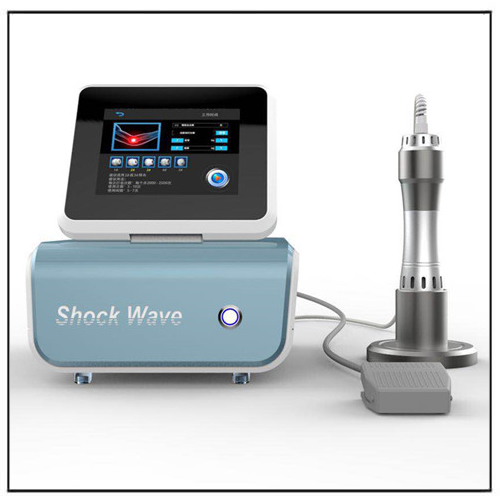 Home use Electric Shockwave Therapy Equipment for Treating Pain
