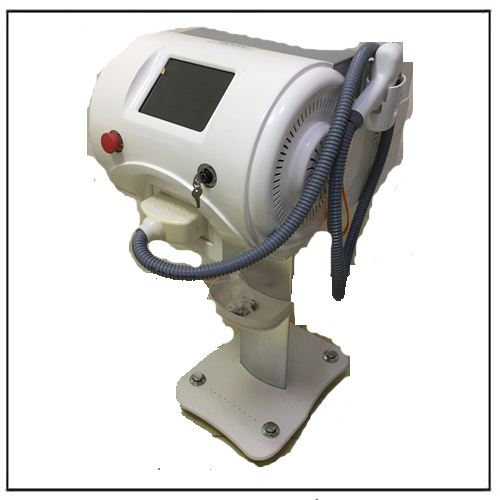 Portable 808nm 810nm Diode Laser Hair Removal Machine