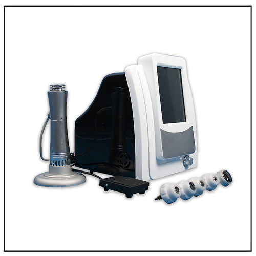 Professional Acoustic Wave Therapy Slimming Beauty Equipment