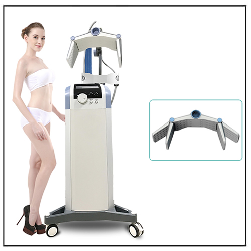 Vanquish ME Contactless RF Fat Reduction Slimming Beauty Machine