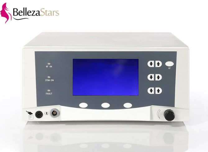 Ultrasound Thermi Vaginal Tightening Therapy Machine with RF