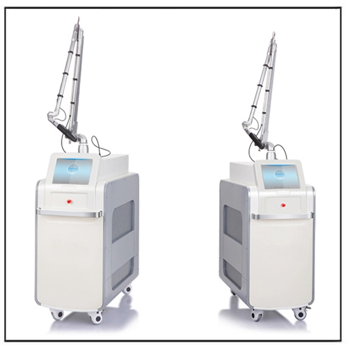 755nm,1064nm,532nm PicoSecond Laser Beauty Instrument